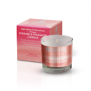 Массажная свеча Kissable Massage Candle (ваниль), 135 г.